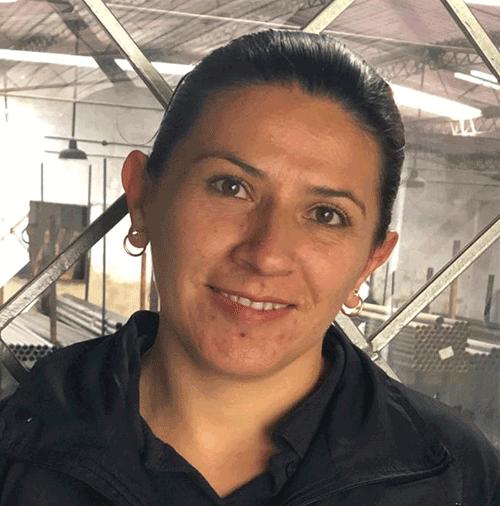Angelica Moreno